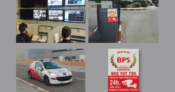 Díptico BPS Sistemas cliente