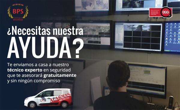 Servicio técnico 24h BPS Sistemas