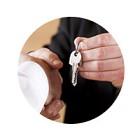 Custodia de llaves y servicio de respuesta de alarmas